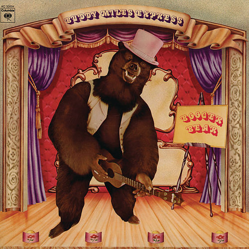 Play & Download Booger Bear by Buddy Miles | Napster