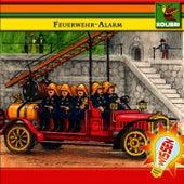 Feuerwehr - Alarm by Kinder Hörspiel