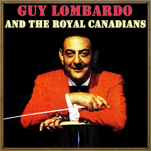 Vintage Music No. 111 - LP: Guy Lombardo: Soft Burlesque by Guy Lombardo