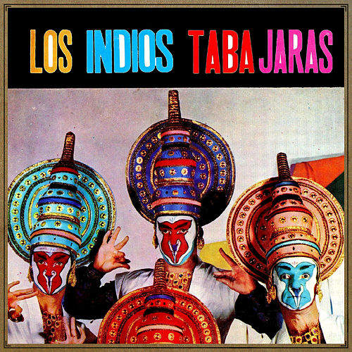 Popular And Folk Songs Of Latin-America by Los Indios Tabajaras