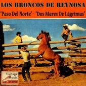 Vintage México No. 150 - EP: Dos Mares De Lágrimas by Los Broncos De Reynosa