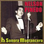 Vintage Cuba No. 103 - LP: Me Voy Pa' La Habana by La Sonora Matancera