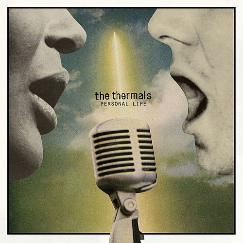Play & Download Personal Life by The Thermals | Napster