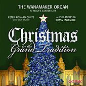 Play & Download Christmas in the Grand Tradition by Peter Richard Conte | Napster
