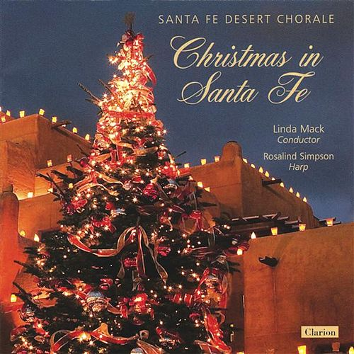 Play & Download Christmas in Santa Fe by Various Artists | Napster