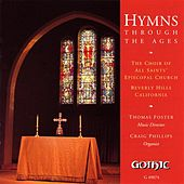 Hymns Through the Ages von Various Artists