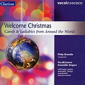 Welcome Christmas: Carols & Lullabies from Around the World by Various Artists