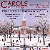 Carols from the Yard: The 85th Annual Carol Service by Various Artists