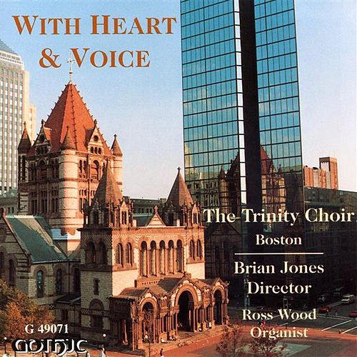 With Heart & Voice by Various Artists