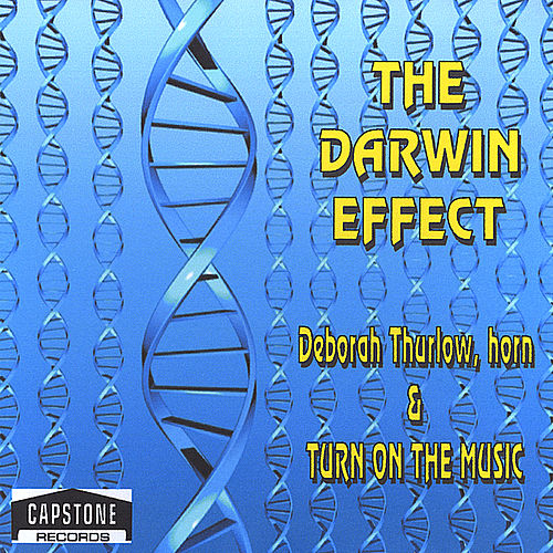 The Darwin Effect by Deborah Thurlow