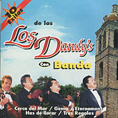 Play & Download 10 Exitos de Los Dandy's con Banda by Los Dandys | Napster