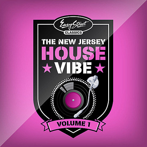 Play & Download Easy Street Classics: The New Jersey House Vibe Vol. 1 by Various Artists | Napster