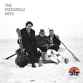 Play & Download THE PIZZARELLI BOYS Desert Island Dreamers by The Pizzarelli Boys | Napster