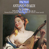 Play & Download Vivaldi: Le Cantate by Modo Antiquo | Napster