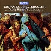 Play & Download Pergolesi: Stabat Mater e Salve Regina by Katia Ricciarelli   Napster