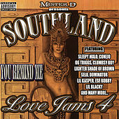 Southland Love Jams 4 by Various Artists