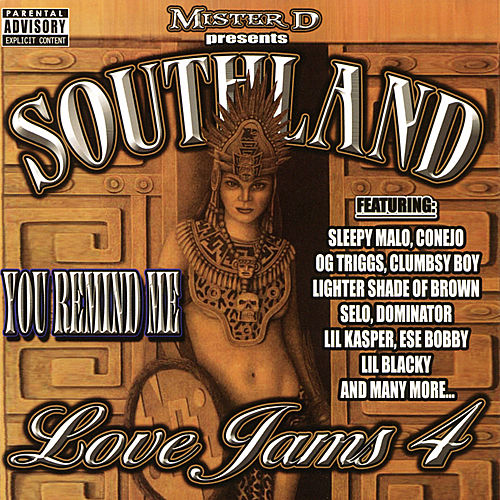 Play & Download Southland Love Jams 4 by Various Artists | Napster