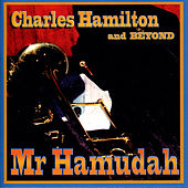 Mr. Hamudah by Charles Hamilton