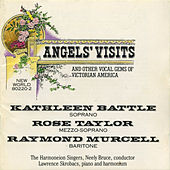 Angels' Visits and Other Vocal Gems of Victorian America by Various Artists