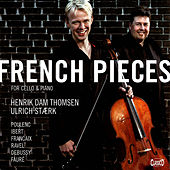 French Pieces by Various Artists