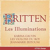 Play & Download Britten: Les Illuminations by Various Artists | Napster