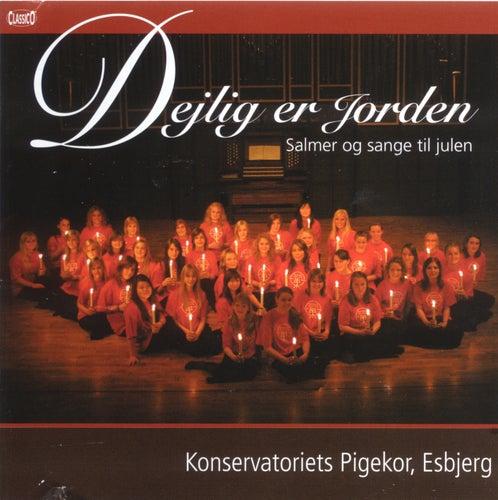 Play & Download Dejlig er Jorden: Salmer og sange til julen by Lone Gislinge | Napster