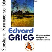 Play & Download Grieg: Lyric Pieces arranged for Chamber Ensemble by Storstroms Kammerensemble | Napster