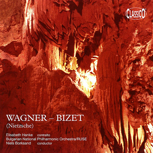 Play & Download Wagner - Bizet by Various Artists | Napster
