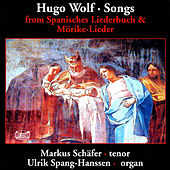 Wolf: Songs from Spanisches Liederbuch and Gedichte von Eduard Morike by Various Artists