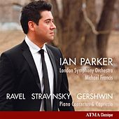 Play & Download Ravel: Piano Concerto in G major - Stravinsky: Capriccio - Gershwin: Piano Concerto in F major by Various Artists | Napster