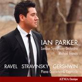 Ravel: Piano Concerto in G major - Stravinsky: Capriccio - Gershwin: Piano Concerto in F major by Various Artists