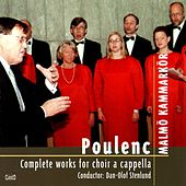 Poulenc: Complete works for choir a cappella by Various Artists