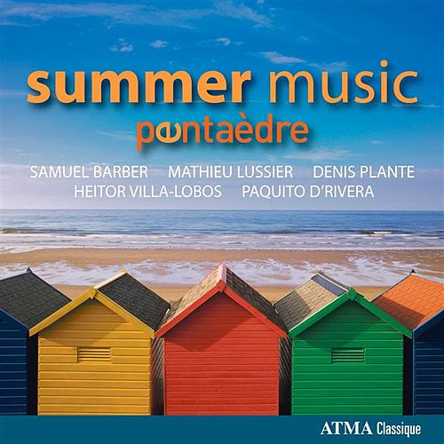 Summer Music by Pentaedre