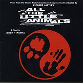 Play & Download All the Little Animals by Various Artists | Napster