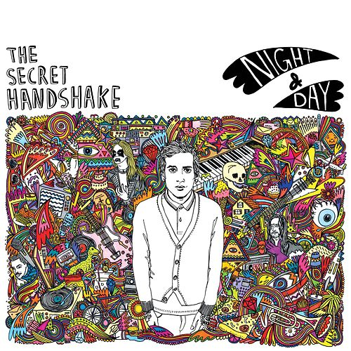 Play & Download Night & Day [Night Version] by The Secret Handshake | Napster