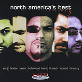 North America's Best, Vol. 3 by DJ Sanj