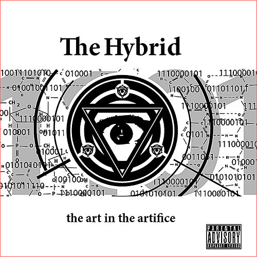 The Art in the Artifice by Hybrid (1)