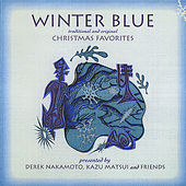 Play & Download Winter Blue by Derek Nakamoto | Napster