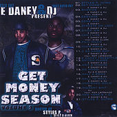 Play & Download Get Money Season Vol.2 Hosted by Styles P by DJ | Napster