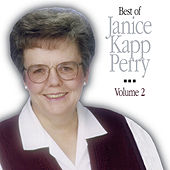 Play & Download Best of Janice Kapp Perry Vol. 2 by Janice Kapp Perry | Napster
