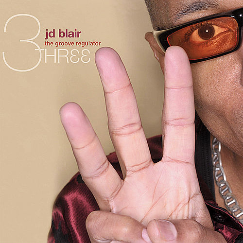 Play & Download 3hree by J.D. Blair | Napster