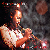 Play & Download Spirituality by Donald Malloy | Napster