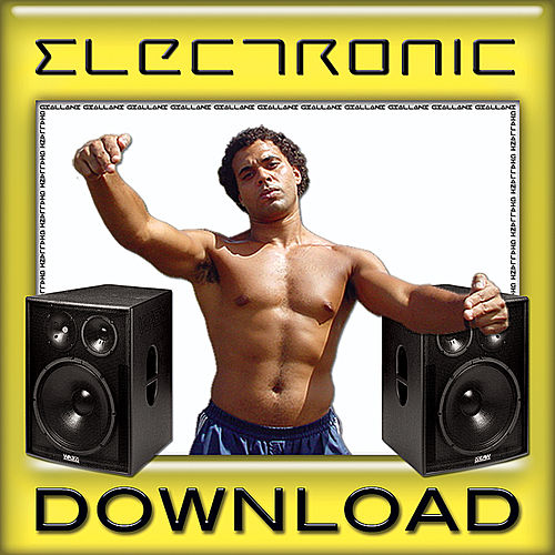 Play & Download Electronic by Electronic | Napster