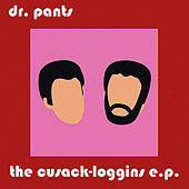 The Cusack-Loggins - EP by Dr. Pants