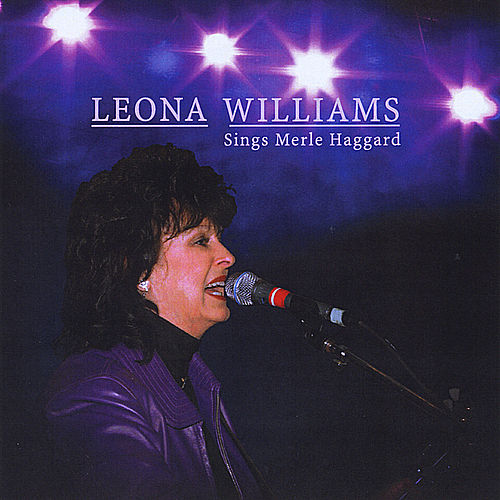 Leona Williams Sings Merle Haggard by Leona Williams