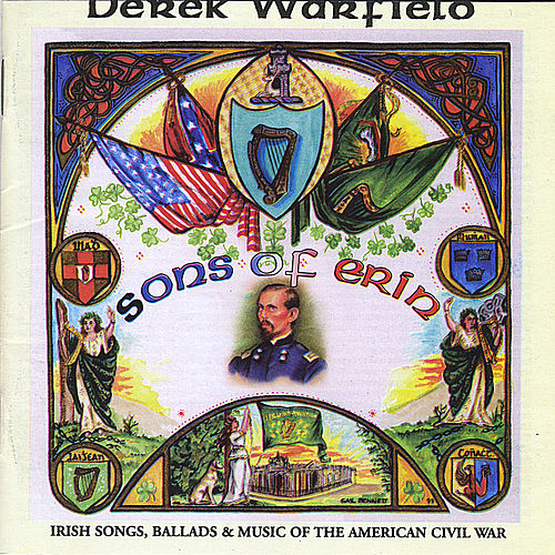 Play & Download Sons of Erin by Derek Warfield | Napster