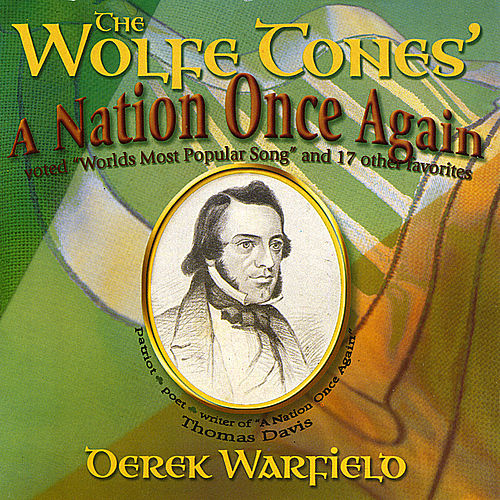 Play & Download A Nation Once Again by Derek Warfield | Napster