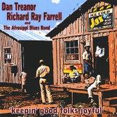 'Keepin' Good Folks Joyful' by Dan Treanor
