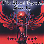 Play & Download Tempus Fugit by The Dead Pyrates Society | Napster