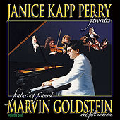 Play & Download Janice Kapp Perry Favorites Featuring Pianist Marvin Goldstein Vol 1 by Janice Kapp Perry | Napster